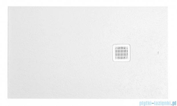 Roca Terran 140x70cm brodzik prostokątny z kompozytu biały AP015782BC01100