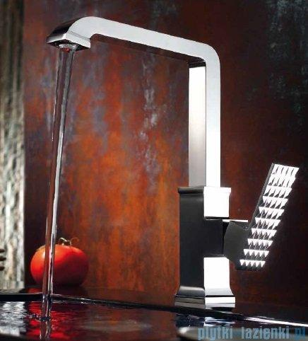 Art Platino Panama bateria kuchenna chrom 5901730613285