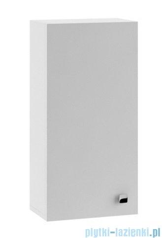 Aquaform Flex szafka wisząca prostokątna 60cm biała 0410-640105