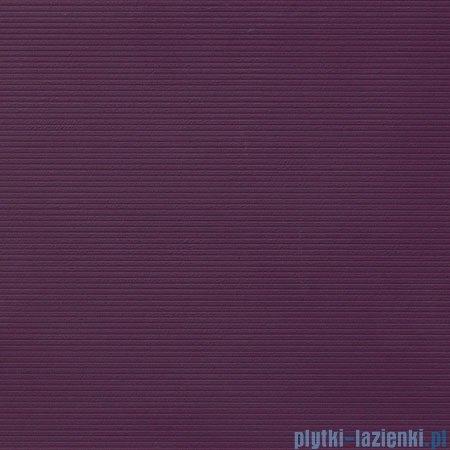 Domino Indigo fiolet płytka podłogowa 33,3x33,3