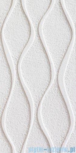 Tubądzin Graniti white 3 STR płytka gresowa 59,8x29,8