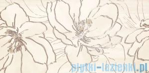 Dekor ścienny Tubądzin Ashen 4 29,8x59,8
