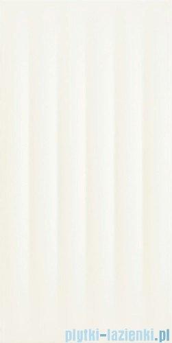 Paradyż Modul bianco struktura B płytka ścienna 30x60