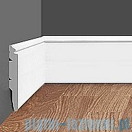 Dunin Wallstar listwa przypodłogowa MDF 10x1,6x200cm BBM-103