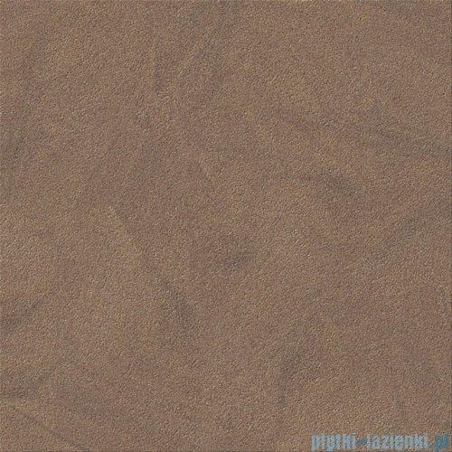 Paradyż Arkesia mocca struktura płytka podłogowa 59,8x59,8