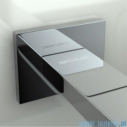 Kohlman Nexen-S Podtynkowa bateria umywalkowa SQW180U