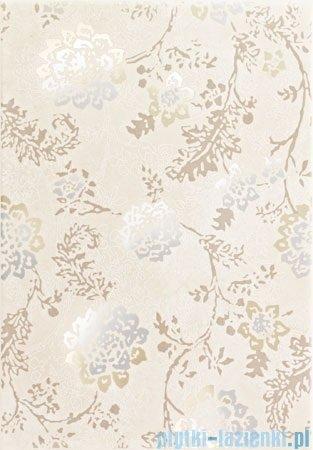 Domino Amarena flower dekor ścienny 25x36
