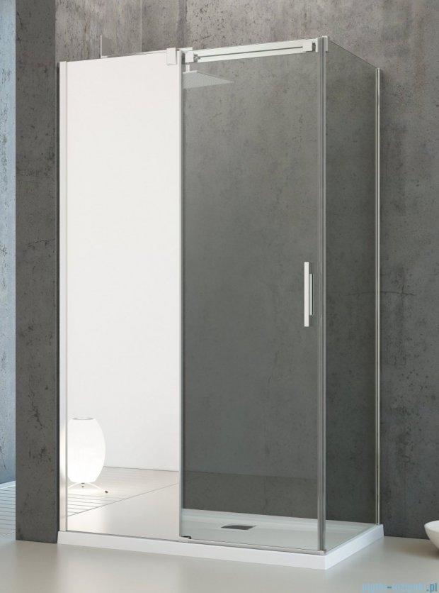 Radaway Espera KDJ Mirror kabina prysznicowa 140x100 lewa szkło przejrzyste 380134-71L/380140-01R