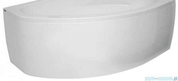Sanplast Eko Plus obudowa do wanny asymetrycznej OWAU/EKOPLUS 100x150 cm 620-131-0550-01-000