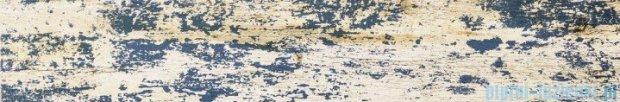 Tubądzin Shabby Chic navy płytka gresowa 89,8x14,8