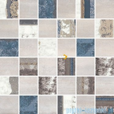 Pilch Nordica mozaika 30x30