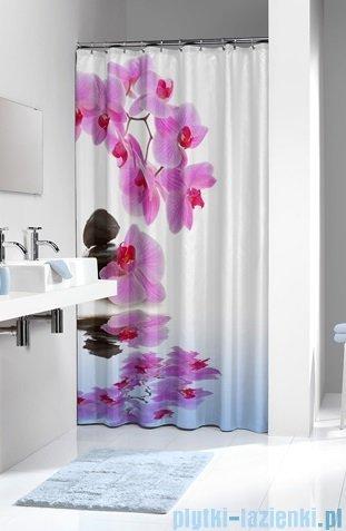 Sealskin Spa Multi zasłona prysznicowa tekstylna 180x200cm 233551303