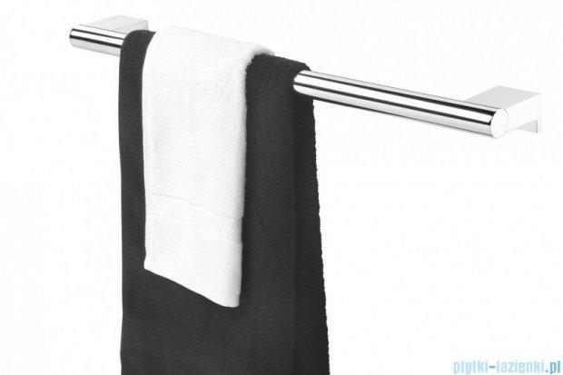 Tiger Bold Wieszak na ręcznik kąpielowy pojedynczy chrom 2886.03