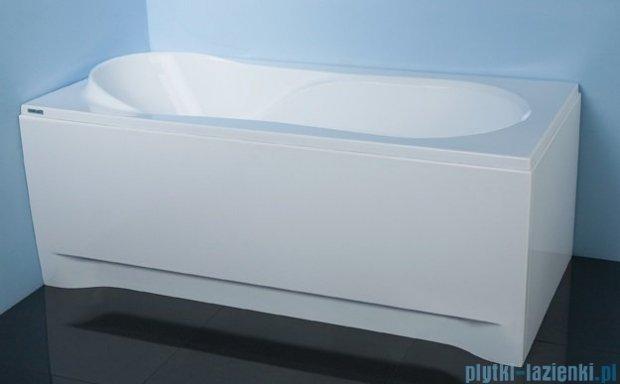 Sanplast Classic obudowa czołowa do wanny prostokątnej OWP/CLa 160 cm 620-011-0050-01-000