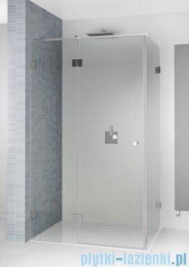 Riho Scandic S203 kabina prysznicowa 100x80x200 cm GC28200