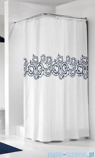 Sealskin Osaka zasłona prysznicowa tekstylna 180x200cm 232191324