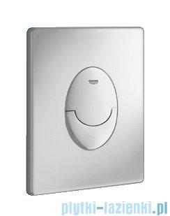 Grohe Skate Air przycisk uruchamiający kolor: chrom mat   42304P00