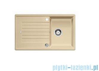 Blanco Zia 45 SL Zlewozmywak Silgranit PuraDur  kolor: szampan   z kor. aut. 516732