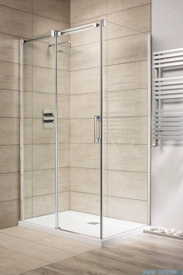 Radaway Espera KDJ Kabina prysznicowa 140x100 lewa szkło przejrzyste 380134-01L/380140-01R