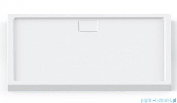 New Trendy Lido Brodzik prostokątny 140x90x6cm B-0331