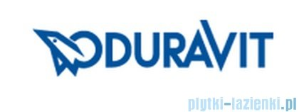 Duravit D-Code taśma uszczelniająca 790126 00 0 00 0000