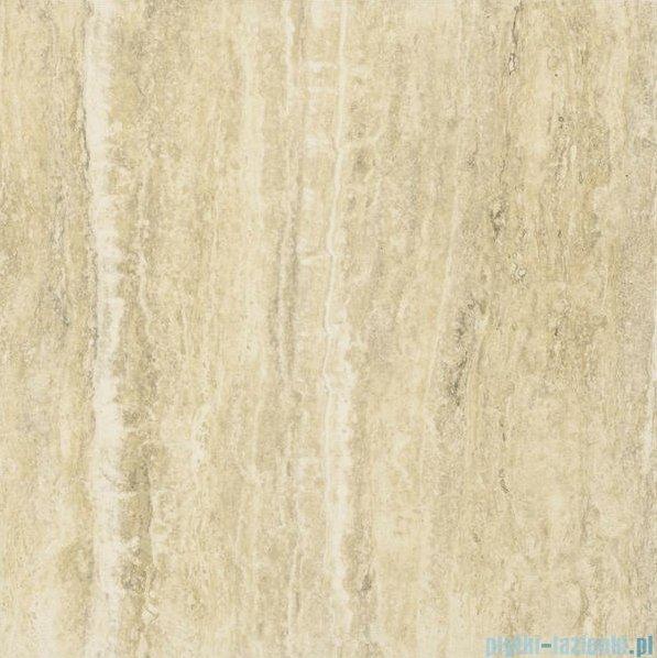 My Way Travertino Silver płytka podłogowa 59,8x59,8