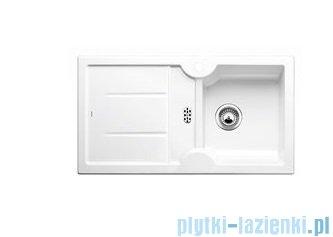 Blanco Idessa 5 S  Zlewozmywak ceramiczny prawy kolor: biały połysk bez kor. aut. 516171