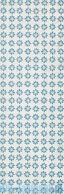 Paradyż Antico blue A inserto ścienne 20x60