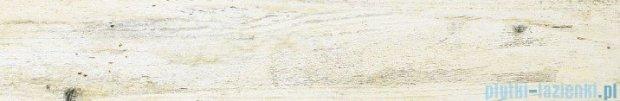Tubądzin Shabby Chic white płytka gresowa 89,8x14,8