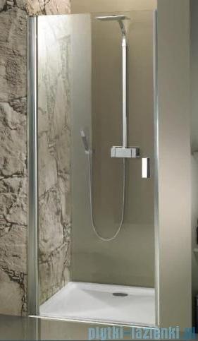 Riho Drzwi prysznicowe 1-skrzydłowe Nautic 80x200 cm lewe GGB0602801