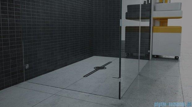 Wiper Eye-drain A2 Massimo Odpływ prysznicowy 60 cm poler Eye-drainMASSIMOA2_600Poler