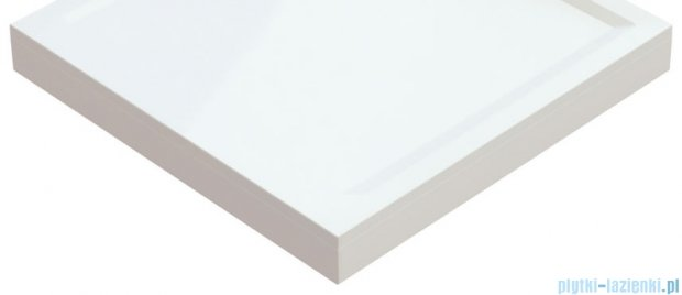 Sanplast Obudowa brodzika OBL 80x190x9 cm 625-400-1420-01-000