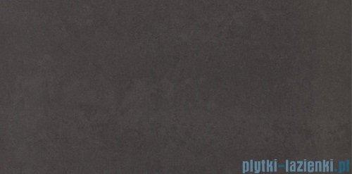 Paradyż Doblo nero satyna płytka podłogowa 29,8x59,8