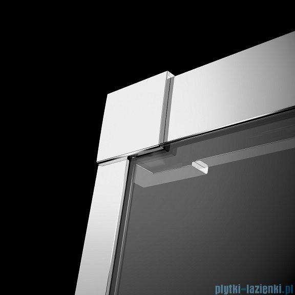 Radaway Idea Kdd kabina 90x110cm szkło przejrzyste 387060-01-01L/387063-01-01R