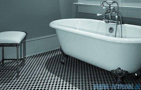 Dunin Black & White mozaika kamienna 30x30 Eastern White 25