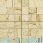Mozaika podłogowa Tubądzin Teakwood 1 29,8x29,8