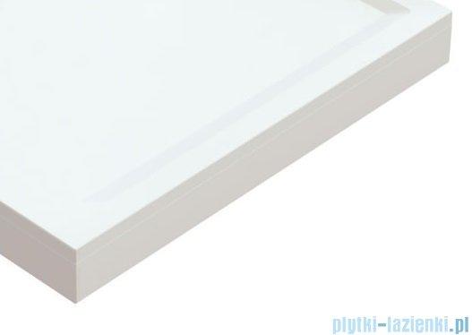 Sanplast Obudowa frontowa do brodzika OBF 80x9 cm 625-400-0300-01-000