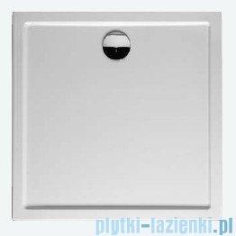 Riho Brodzik kwadratowy płaski 251 90x90x14 DA59 + nóżki + panel