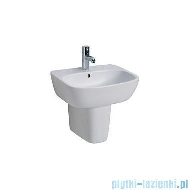 Koło Style Umywalka 60cm z otworem+powłoka Reflex L21960900