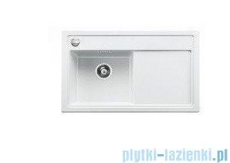 Blanco Zenar 45 S Zlewozmywak Silgranit PuraDur  lewy  kolor: biały   z kor. aut. i akcesoriami  519265