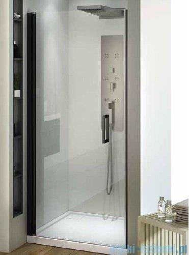 New Trendy drzwi prysznicowe Negra 90cm szkło przejrzyste EXK-1128