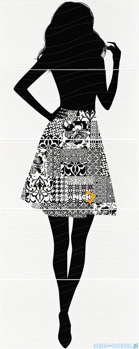 Pilch Inez Woman 1 dekor ścienny 150x60
