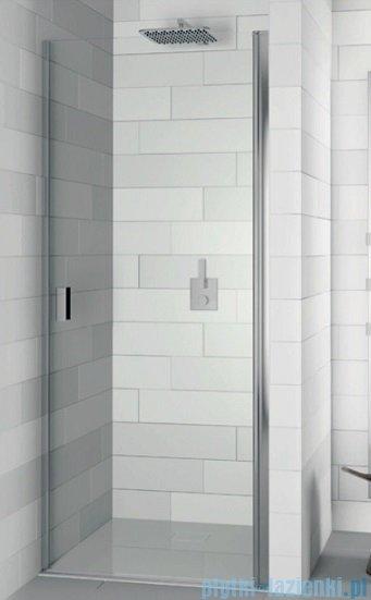 Riho Drzwi prysznicowe 1-skrzydłowe Nautic 80x200 cm prawe GGB0602802