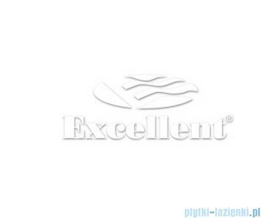 Obudowa wannowa boczna Excellent Biała OBEX.067.58WH