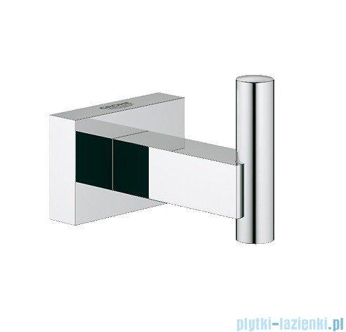 Grohe Essentials Cube haczyk na płaszcz kąpielowy 40511000