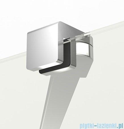 New Trendy New Soleo Plus drzwi wnękowe bifold 100x195 cm przejrzyste lewe D-0148A/D-0095B