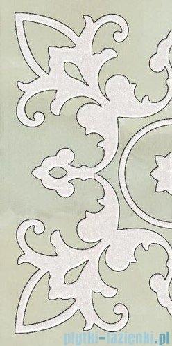 Paradyż Sabro verde inserto ścienne 29,5x59,5