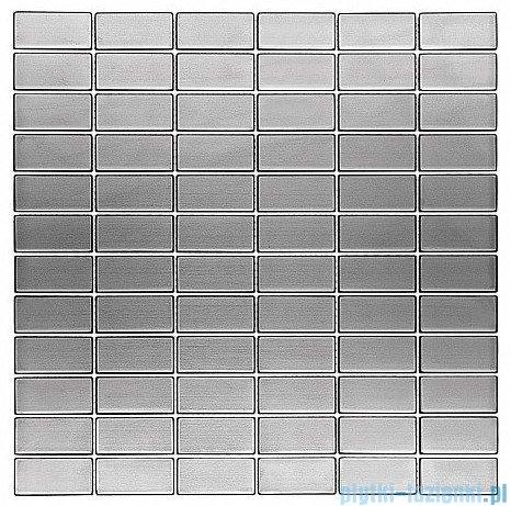 Dunin Metallic Dinox Block 048 mozaika metalowa 29,8x29,8cm Image