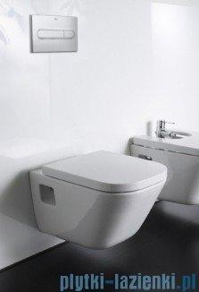 Roca Gap miska WC wisząca + Deska wolnoopadająca A346477000+A80148200U