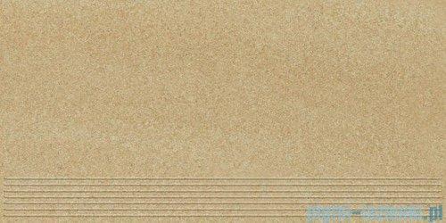 Paradyż Arkesia brown satyna stopnica 29,8x59,8